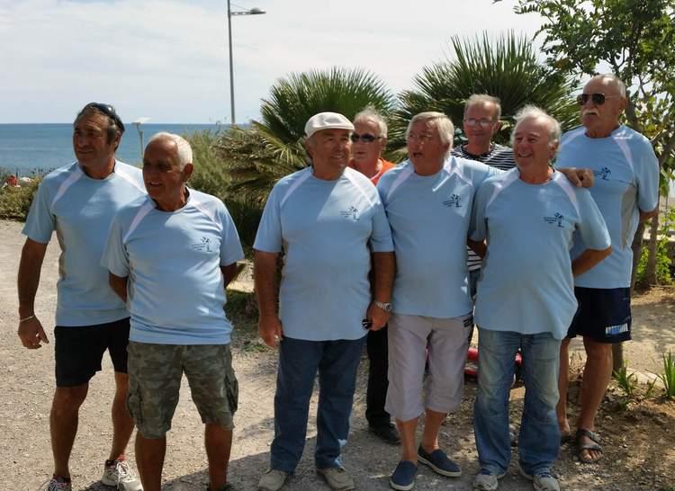 Vétérans 2015