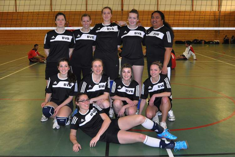 Bourges Volley-Ball
