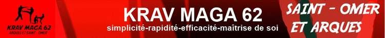 logo du club Krav Maga 62