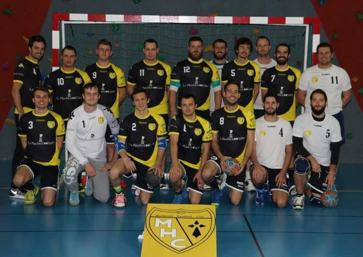 MACHECOUL HANDBALL CLUB