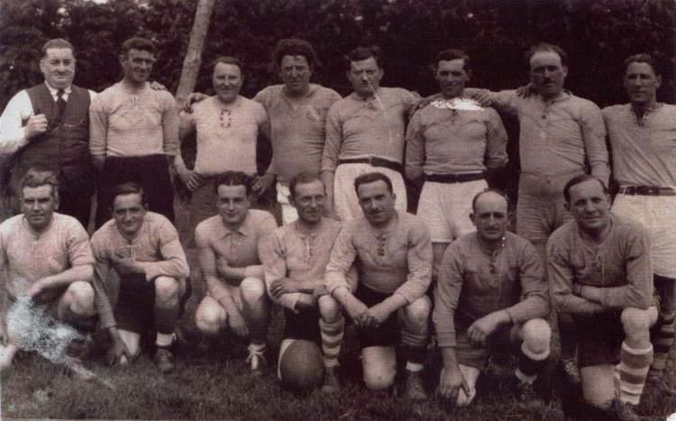 Environ SAISON 1930