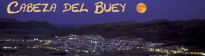 Agrupación Deportiva Cabeza del Buey : sitio oficial del club de tenis de mesa de Cabeza del Buey - clubeo