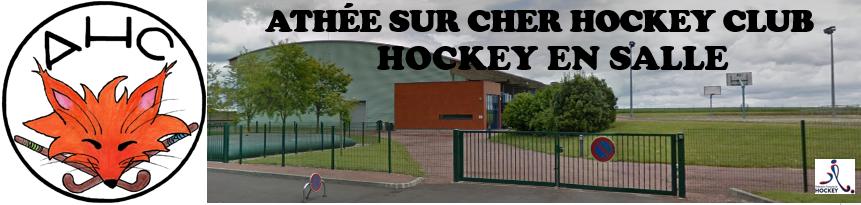 Athée hockey Club : site officiel du club de hockey de athee sur cher - clubeo