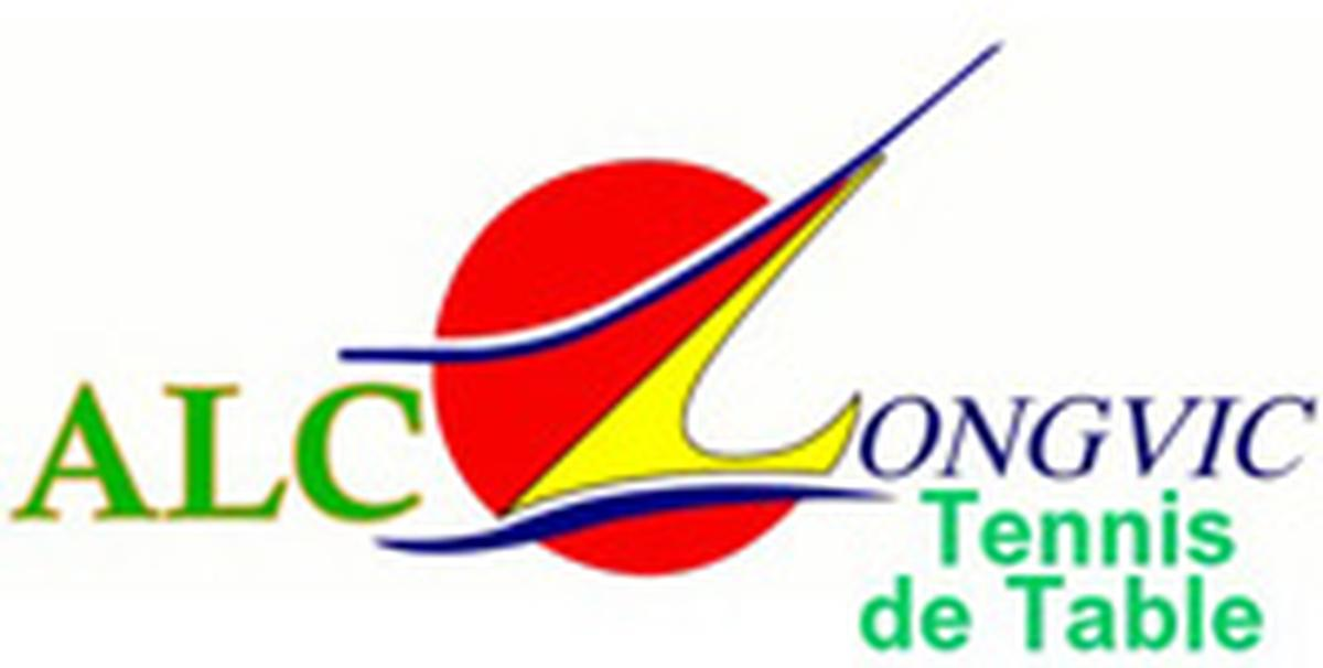 Association Loisirs Culture Longvic Tennis de Table
