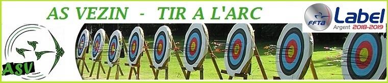Avenir Sportif Vezin le Coquet tir à l'arc : site officiel du club de tir à l'arc de VEZIN LE COQUET - clubeo