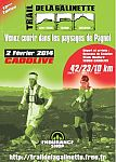 Trail Galinette