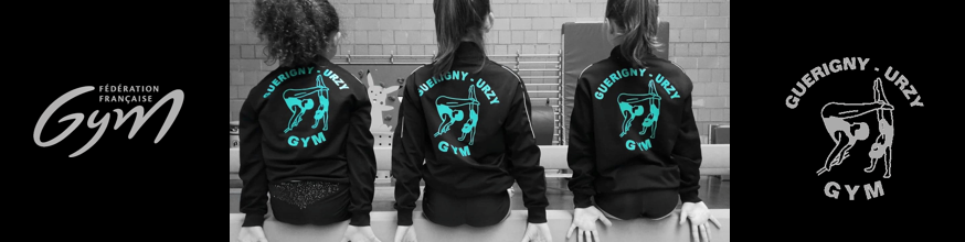 Association Sportive Guérigny Urzy section GYMNASTIQUE : site officiel du club de gymnastique de GUERIGNY - clubeo