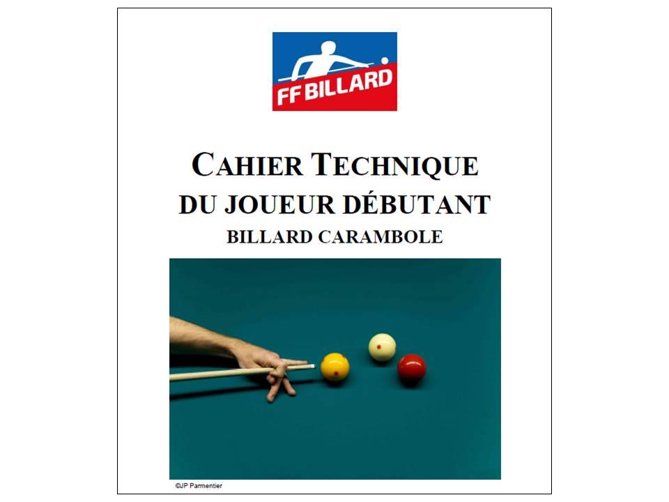 Cahiers Techniques