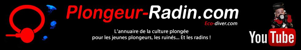 Plongeur Radin.com