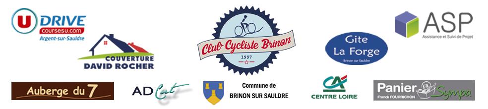 Club Cycliste Brinonnais : site officiel du club de cyclisme de BRINON SUR SAULDRE - clubeo