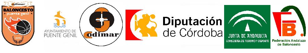 CODIMAR BASKET GENIL : sitio oficial del club de baloncesto de Puente Genil - clubeo