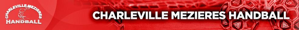 CHARLEVILLE MEZIERES HANDBALL : site officiel du club de handball de CHARLEVILLE MEZIERES - clubeo