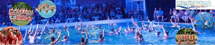 CNP SYNCHRO : site officiel du club de natation de Pontarlier - clubeo