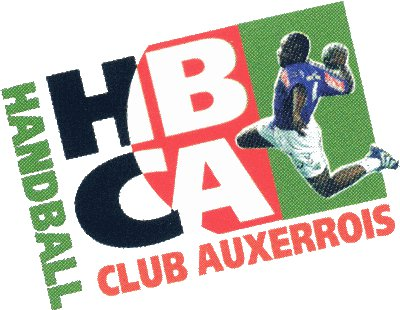 Logo du HBC Auxerre