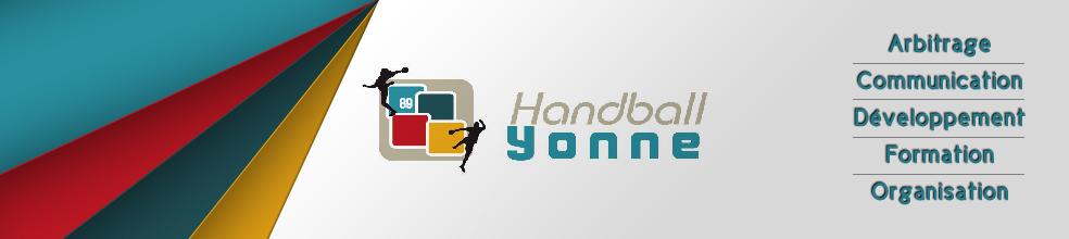 Comité Handball Yonne 89 : site officiel du club de handball de Auxerre - clubeo