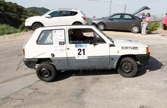 Seat Panda 45 - 903 cc - 1985