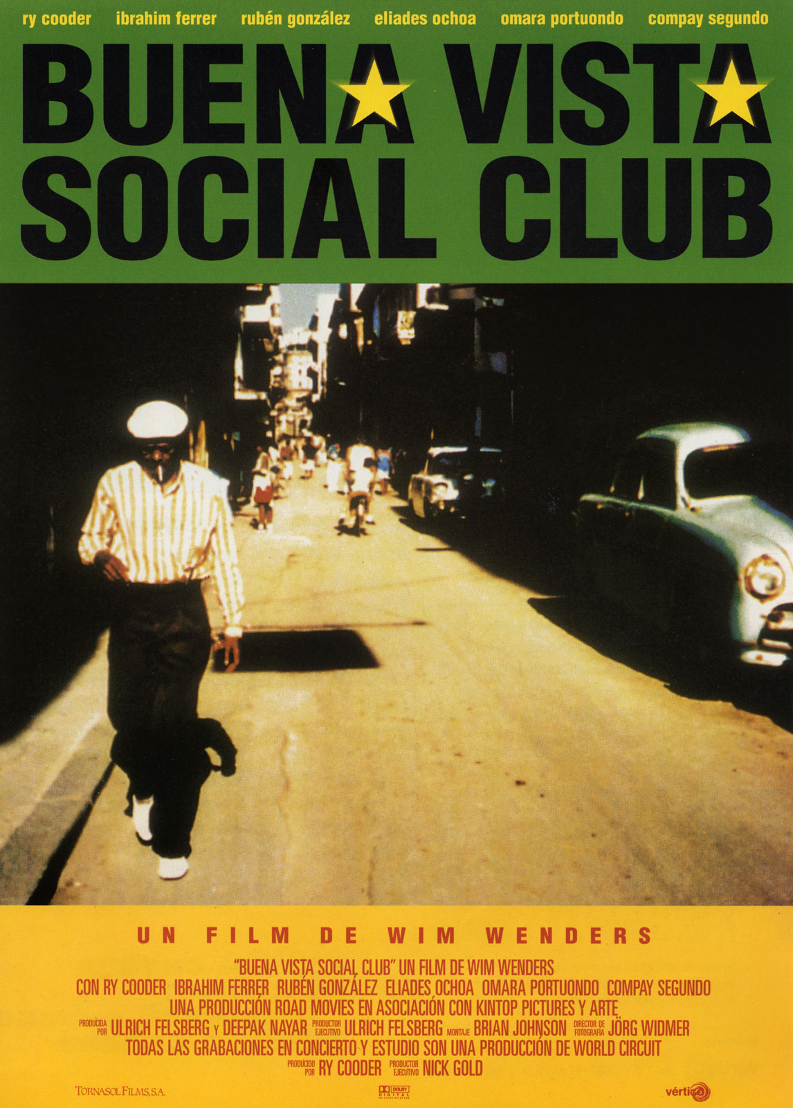 Buena Vista Social Club - Full album