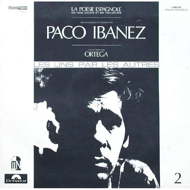 Paco Ibaniez