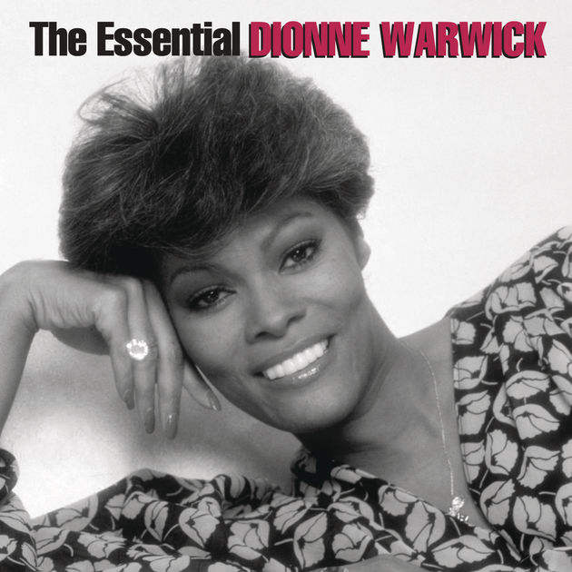 Dionne Warwick - Don't Make Me Over - Live 1963