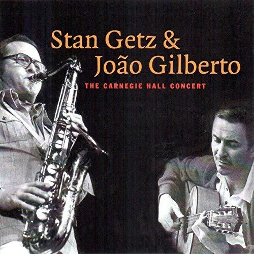 Stan Getz & João Gilbert