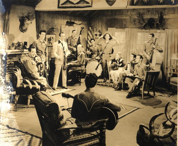 Spade Cooley - 1945