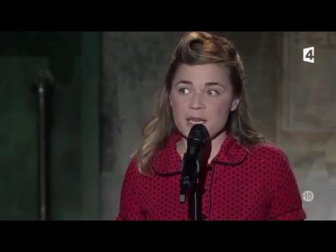 Blanche Gardin Montreux Comédy