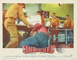 PRISONS SANS CHAINES 1955