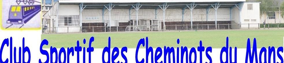 Club sportif des Cheminots du Mans Pétanque : site officiel du club de pétanque de LE MANS - clubeo