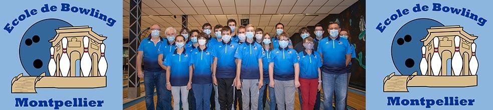 ECOLE DE BOWLING DE MONTPELLIER : site officiel du club de bowling de MONTPELLIER - clubeo