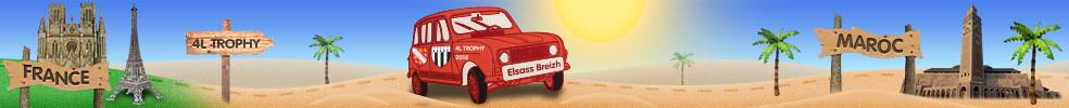 Elsass-Breizh : site officiel du club de sport automobile de ST JACQUES DE LA LANDE - clubeo