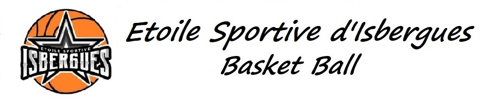 Etoile Sportive D'Isbergues : site officiel du club de basket de ISBERGUES - clubeo