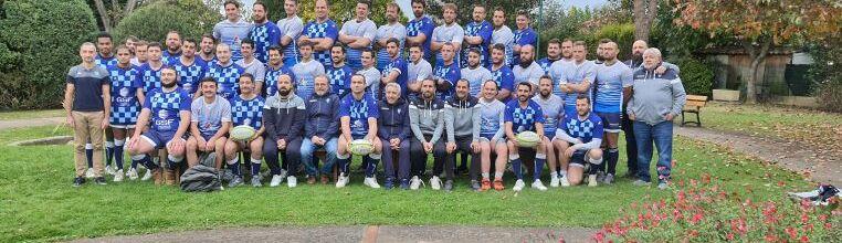 Etoile Sportive Villenouvelloise XV : site officiel du club de rugby de VILLENOUVELLE - clubeo