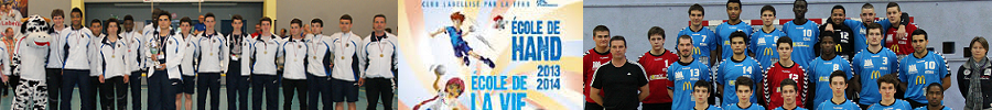 Entente TROYES Aube Champagne Handball : site officiel du club de handball de TROYES - clubeo