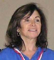 Ginette BELOLO