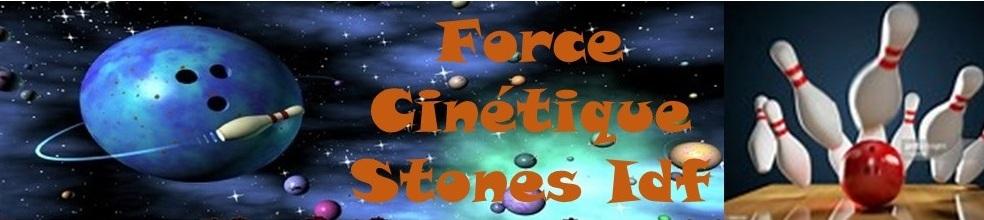 Force Cinétique Stones IdF : site officiel du club de bowling de Cergy le Haut - clubeo