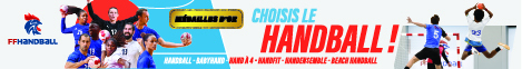 Handball Egletons Correze : site officiel du club de handball de Egletons - clubeo