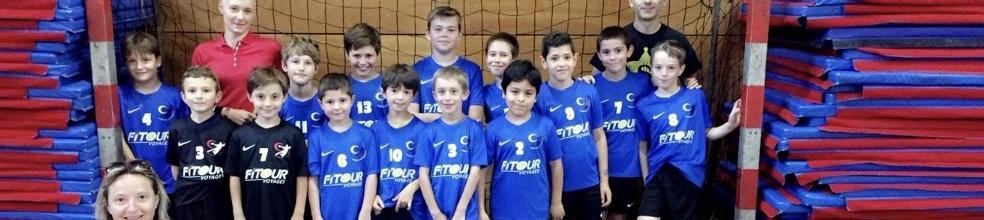 Handball Figeac Club : site officiel du club de handball de FIGEAC - clubeo