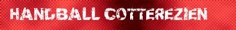 Handball Cotterêzien : site officiel du club de handball de VILLERS COTTERETS - clubeo
