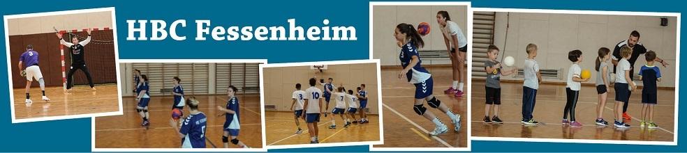 HBC FESSENHEIM : site officiel du club de handball de FESSENHEIM - clubeo