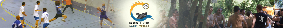 HBC Saint Yrieix : site officiel du club de handball de NERSAC - clubeo