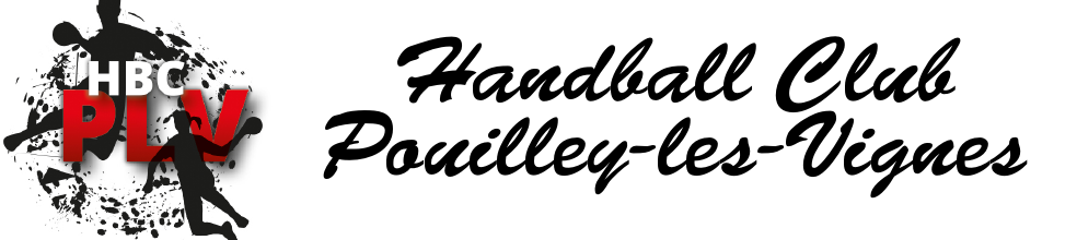 Handball Club Pouilley les Vignes : site officiel du club de handball de Pouilley-les-Vignes - clubeo