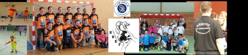 HANDBALL BEAUSSAIS RANCE FREMUR : site officiel du club de handball de PLOUER SUR RANCE - clubeo