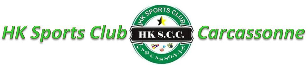 HK Sports Club Carcassonne : site officiel du club de bowling de CARCASSONNE - clubeo