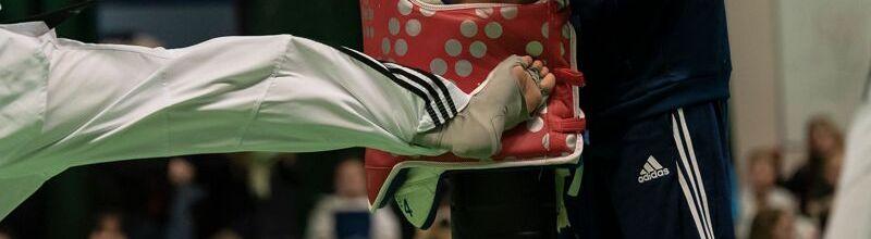 Hong Sang Nae club : site officiel du club de taekwondo de ST PIERRE - clubeo