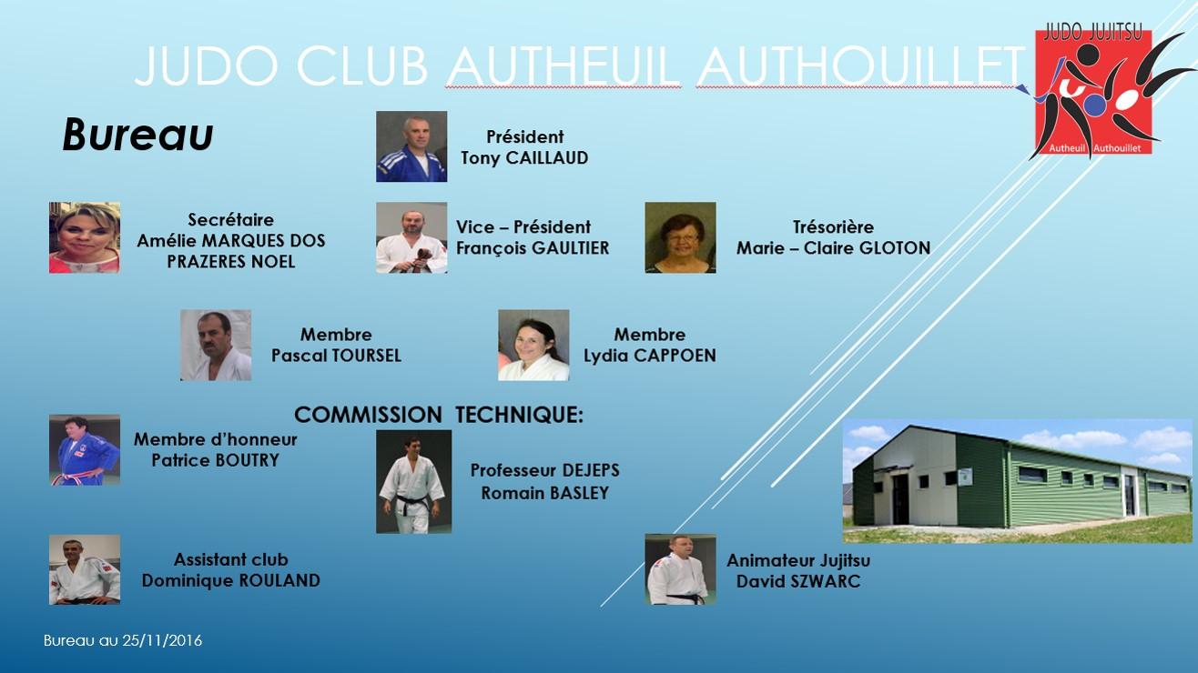 Bureau Autheuil Authouillet