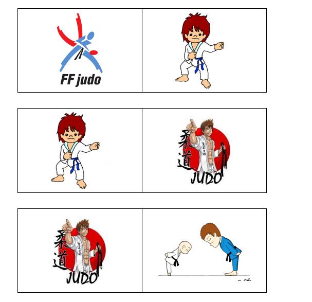 Domino Judo