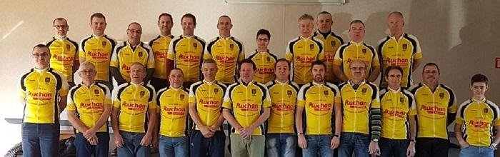 La Roue Libre Spardocienne : site officiel du club de cyclisme de ST PARDOUX LA RIVIERE - clubeo