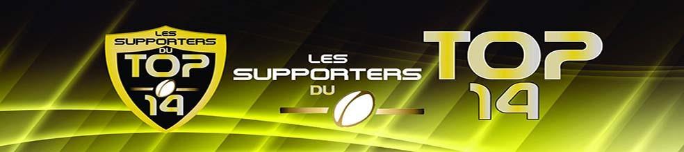 LES SUPPORTERS DU TOP 14, tous unis par une même... passion. : site officiel du club de rugby de GAREOULT - clubeo