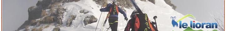 Lioran Ski Alpinisme : site officiel du club de ski de MURAT - clubeo