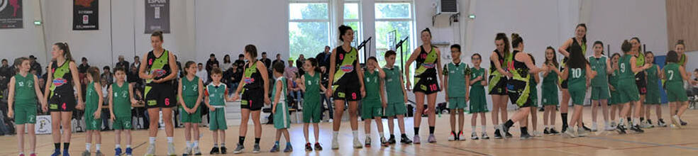 Luc Primaube Basket : site officiel du club de basket de LA PRIMAUBE - clubeo